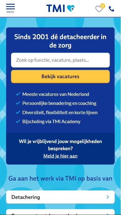 TMI Homepage